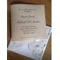 Inbjudningskort Sjal & Ficka Wedding Invitations Personlig 50 Andra