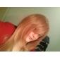 cosplay peruk inspirerad av Toradora! Taiga aisaka