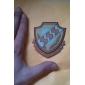insigne cosplay inspiré par Angel Beats! sss membres
