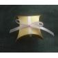perla cutie favoarea perna cu panglică (set de 6 perechi)