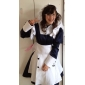 Mey-rin short ver.maid suit cosplay kostume
