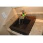 drys ® by lightinthebox - farveskiftende førte vandfald badeværelse vask vandhane