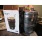 Mug pour Café Forme Objectif, En Plastique, 350ml