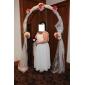 LOUISA - Vestido de Noiva em Chifon