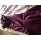 Floor-length Satin Bridesmaid Dress - Regency Plus Sizes Trumpet/Mermaid Strapless/Sweetheart
