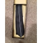Men Party/Work/Casual Neck Tie , Polyester/Silk
