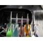 simples ferramentas de perfuração ponto kits incluem (5 peças de canetas diferentes tamanhos)