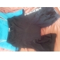 JAGGAD Radsport Unten / Gepolsterte Shorts / Shorts Herrn Fahhrad Atmungsaktiv / Rasche Trocknung / Reflexstreiffen NylonS / M / L / XL /