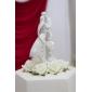 Kuchendeckel klassischen Braut& Bräutigam Kuchendeckel