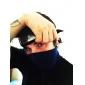 Kakashi Hatake Cosplay Mask