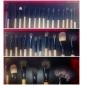 32pcs ensembles de brosses Autres Pinceau en Nylon Poil Synthétique Limite les Bactéries Visage Lèvre Œil MAKE-UP FOR YOU