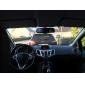 Hd Parking caméra arrière pour Ford Mondeo / Focus Hatchback 2009/Fiesta 2009/S-Max Nigh Vision Waterproof