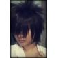 Sasuke Uchiha Cosplay peruk