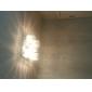 luz de teto de vidro moderna 5 luzes