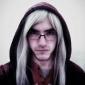 Sephiroth Cosplay Wig