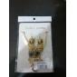 Vintage Style Owl forma colier cercei set bijuterii