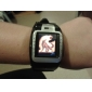"N388 1.3"" 2G Watch Phone(FM,MP3,MP4,Bluetooth)"