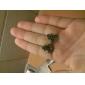 Cercei Stud bijuterii de lux imitație de diamant Aliaj Ancoră Bijuterii Pentru Zilnic