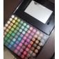 mat 88 couleurs de maquillage des yeux palette d'ombre