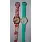 Cdong Vintage Flower Watch JY-4