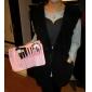Femei de iarna Faux Fur Outwear