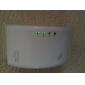 300Mbps trådlös 802.11n ap wifi repeater range extender med WPS-funktionen 110-230v med oss / UK / EU plugg
