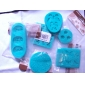 Silicone Cake Decorating moule en forme de papillon