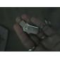 16gb tourner matériau métallique Mini USB stylo lecteur flash