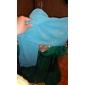 Chiffon besonderen Anlass / Hochzeit Schal (mehr Farbe)
