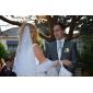 Fabulous Tulle Kvinder Aften / Wedding Shawl (Flere farver)