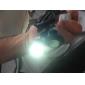 2 * 1W Vit High Power LED Eagle Eye Daytime Running Lampa Backup Bakljus