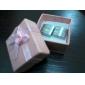 gift groomsman gepersonaliseerde vierkante manchetknopen