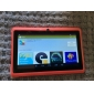 "pastillero 7.0 ""tablet wifi (android rom 4.0,4 gb, 512 MB de RAM)"