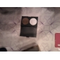 Kvinnor Makeup Kosmetisk Contour Skuggning Concealer Powder Palette 2 färger 5841