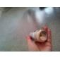 3 Ögonskuggspalett Torr / Matt / Skimmrig / Mineral Ögonskugga palett Löst puder Normal