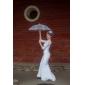 Guarda-chuva Renda Casamento