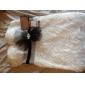 LAKESHIA - Robe de Mariée Satin Dentelle