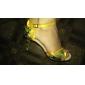 anpassade kvinnors spets ankelbandet latin / ballroom dansskor (fler färger)