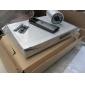 extremt lågt pris 4CH CCTV dvr kit (H. 264, 4 utomhus vattentäta färgkameror)