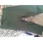 Femei Skinny zahăr Culori Cupate Pantaloni