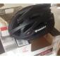 MOON Casque vélo 21 Vents Noir PC / EPS  de protection Casque tour
