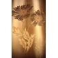 (Two Panels) Michelle Luxury® Jacquard European Energy Saving Curtain