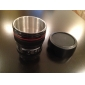 unique de simulation de lentille de la caméra de style 300ml tasse à café tasse