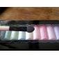 fantastiska 10 färger ögonskugga palett med borste utan