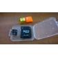 16Go Class 6 SD/SDHC/SDXC / MicroSD/MicroSDHC/MicroSDXC/TF / Adaptateurs et coffrets (MB/S) (MB/S)