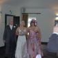 Vestido - Estampado Baile de Formatura/Festa Formal Tubo/Coluna Curação/Sem Alça Longo Chiffon Tamanhos Grandes
