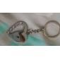 trousseaux de clés personnalisées thème coeur (4)