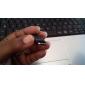 Mini HDMI®-anslutare-till-HDMI®-hona-adapter (V1.3)