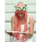 megurine luka cosplay parrucca