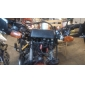 Marsing CREE XM-L U2 24W 1500lm Vattentät 3-läge 6500K White Light Motorcykel LED Bulb (12-60V)